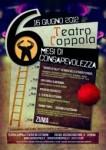 catania 2012, teatro coppola teatro dei cittadini, occupazione, eventi, sei mesi di consapevolezza