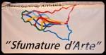sfumature d'arte, giarre, catania, 2012, esposizione collettiva, ciminiere, tele, sculture, artisti, eventi, danze orientali, bodypainting